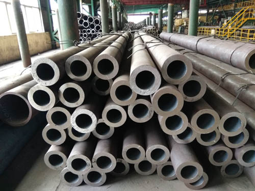 SPA-H Steel Pipes Specification