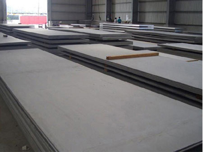 Importance of chemical composition of 05CuPCrNi steel plate