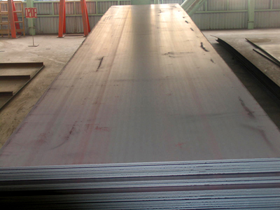 How to calculate the price of A588 Grade A steel plate