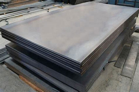 The A588 gr.a steel plate specification and properties