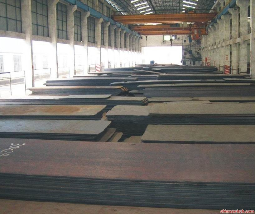 The basic characteristics of A 709 Grade 50W weathering steel plate