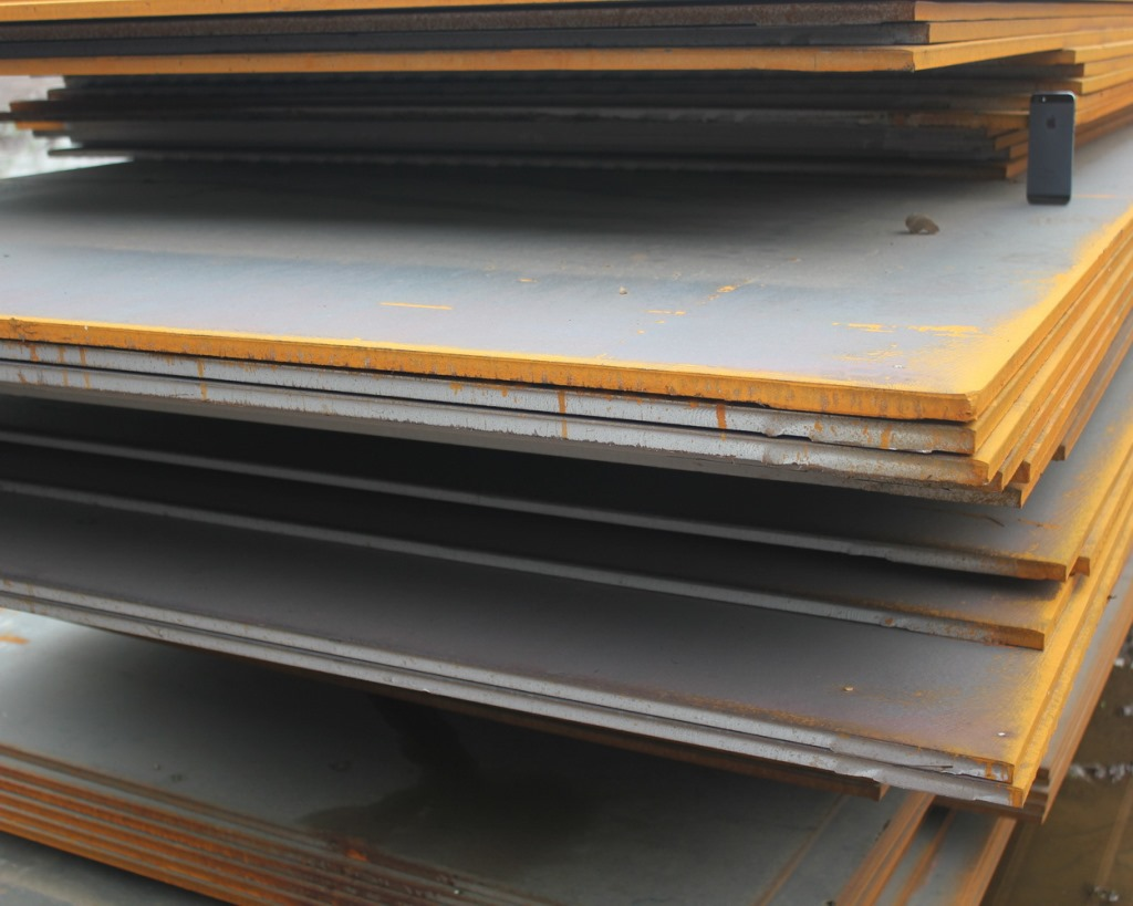 Basic performance and application of ASTM Corten B weathering steel plate