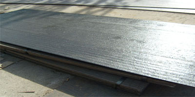 ASTM A709-50W steel plate Manufacturer