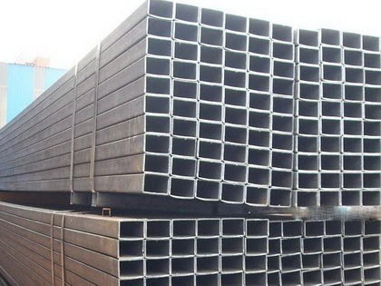 JIS G3466 STKR50 Square Steel Pipes